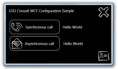 Diederik Krols | Get your WCF client configuration from anywhere