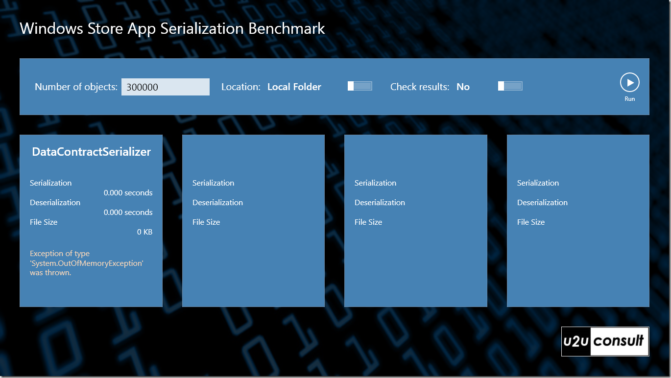serializer_out_of_memory