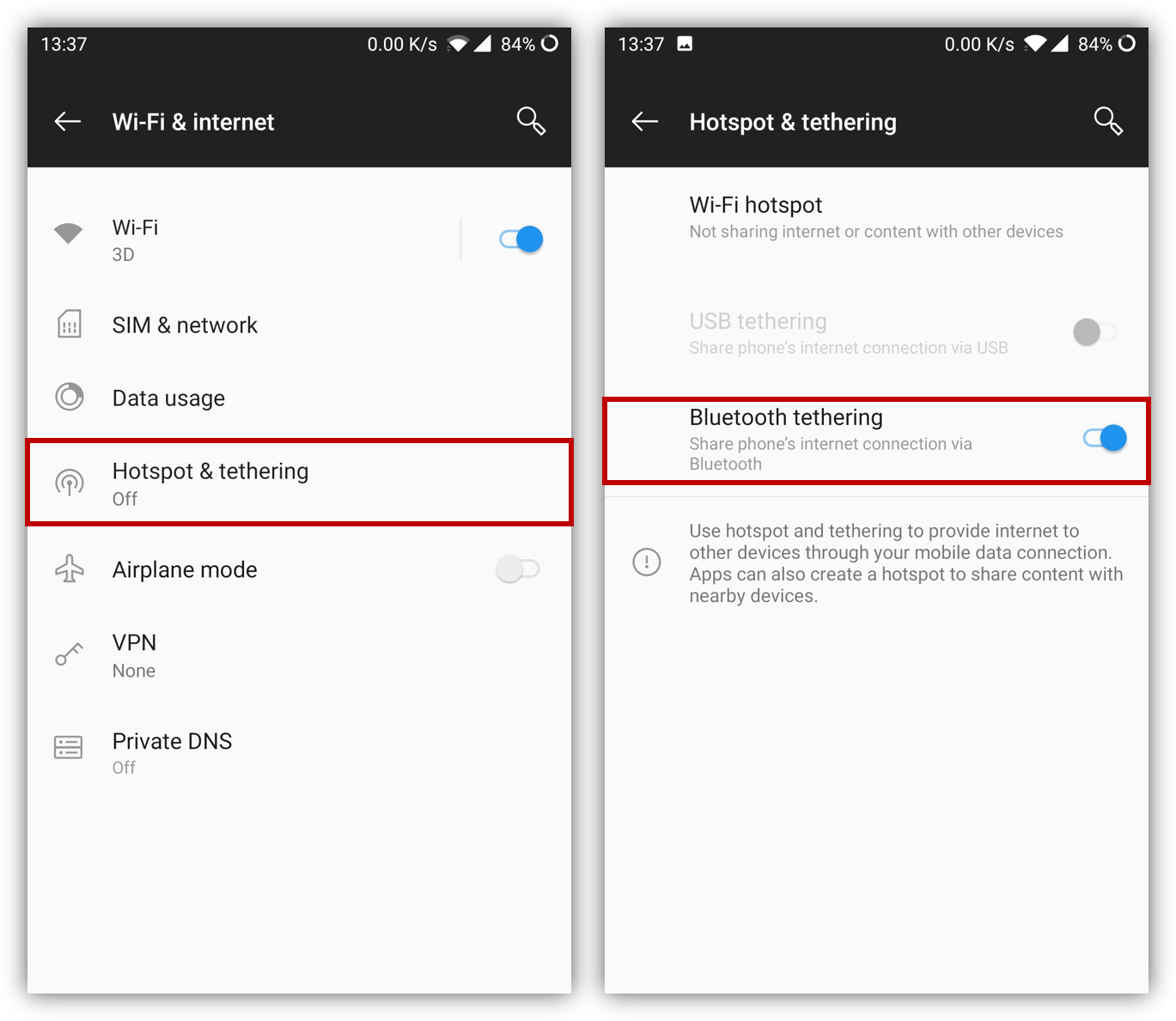 Lander Verhack | The Raging Guide to Auto-enable Bluetooth