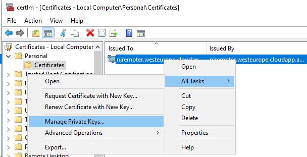 U2U Blog | Using Azure VMs as remote R workspaces in R Tools for